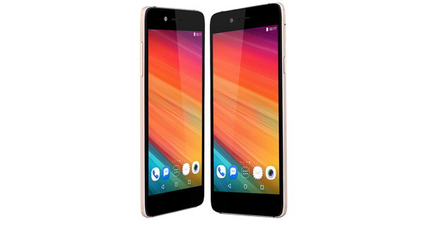InFocus M535 Launched at Rs. 9,999 with Android 5.1 Lollipop OS