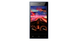Micromax Canvas Xpress 4G Front View