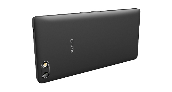 Xolo Era HD Back