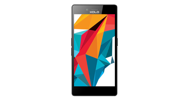 Xolo Era HD Front View
