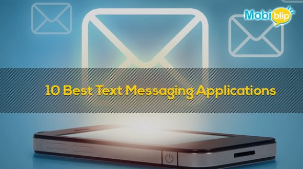 10 Best Text Messaging Applications