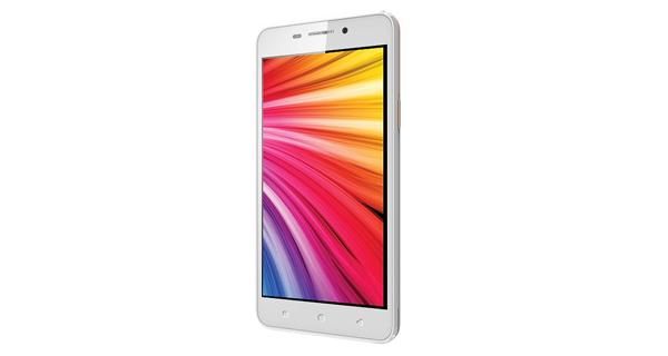 Intex Aqua Star 4G Front