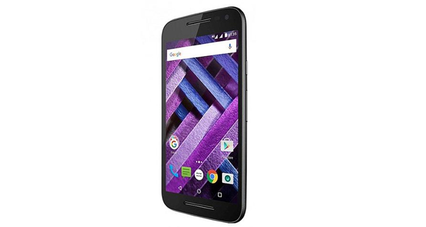 Motorola Moto G Turbo Edition Front