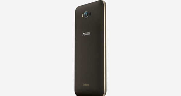 Asus Zenfone Max ZC550KL Side View