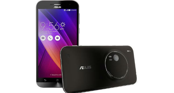 Asus Zenfone Zoom featuring 4GB RAM, 3X optical Zoom launched in India at Rs. 37,999