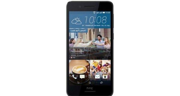 HTC Desire 728 Front