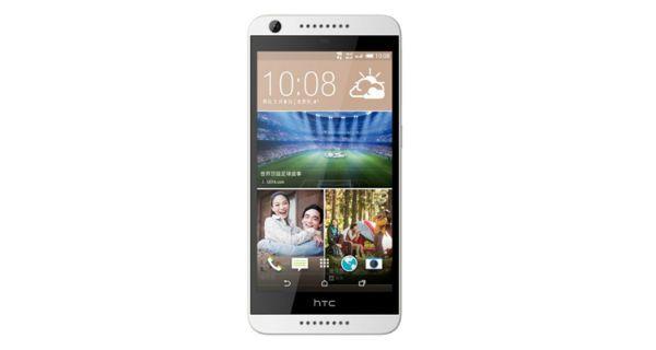 HTC Desire 626 Dual Sim Front