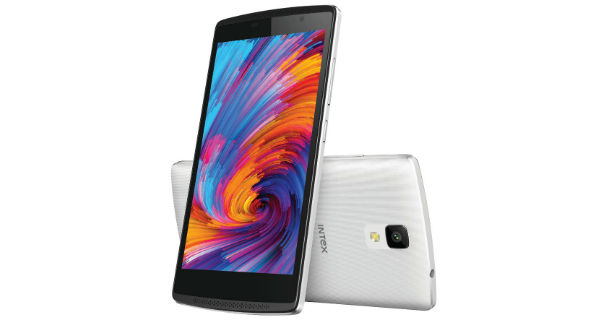 Intex launches Aqua Craze with 5 inch HD display, 4G LTE support for Rs. 6190