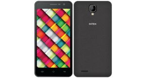 Intex Cloud Crystal 2.5D Front and Back