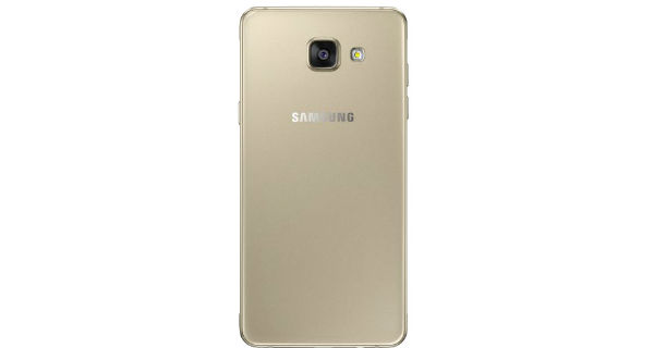Samsung Galaxy A7 Back