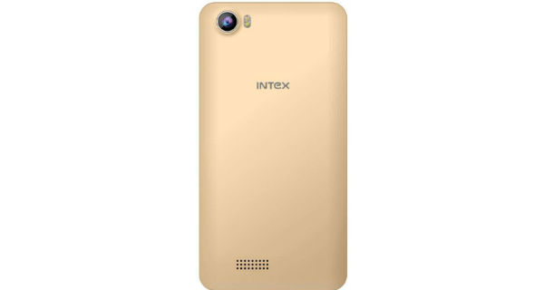 Intex Aqua 4G Strong Back