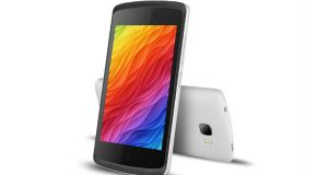 Intex Cloud Gem Plus