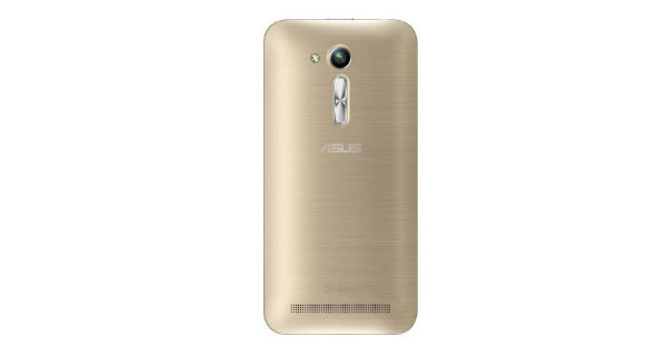 Asus Zenfone Go 4.5 2nd gen Back