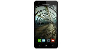 Videocon Krypton V50DA and V50DC Front