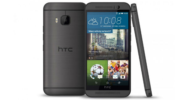 HTC One M9 Prime Camera Edition Launched – Price, Specifications and Features