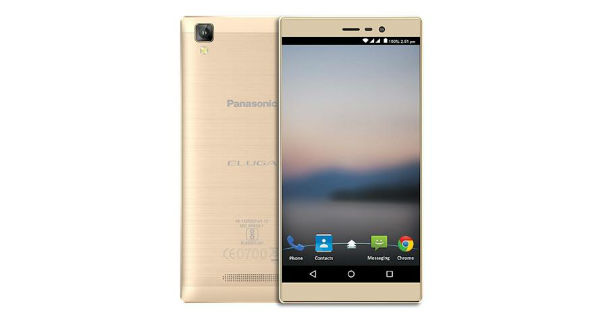 Panasonic Eluga A2 Launched – Price, Specifications and Features