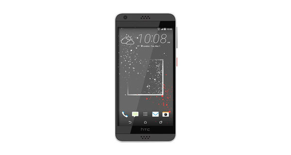 HTC Desire 630 Front