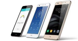 Huawei Honor 5C View