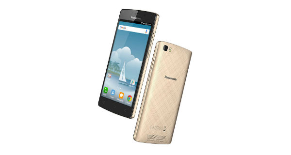 Panasonic P75 Launched – Price, Specifications and Features