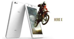STK Hero X