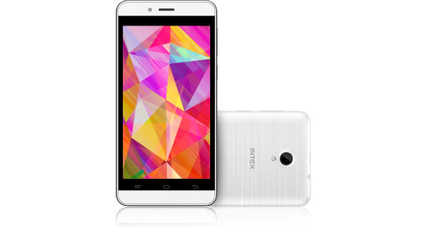 Intex Aqua Q7N Launched – Price, Specifications and Features