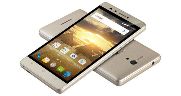 Karbonn Aura Power Launched – Price, Specifications and Features