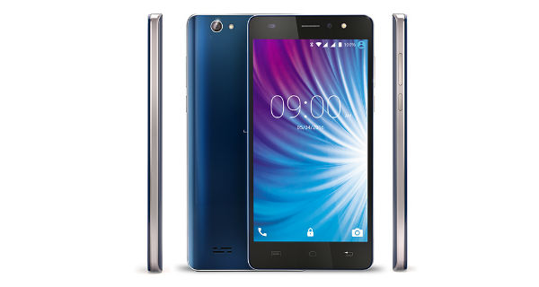 Lava X17, X50 with VoLTE support launched; starts at Rs. 6899