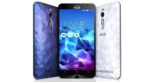 Asus ZenFone Selfie Variant With Diamond Cut