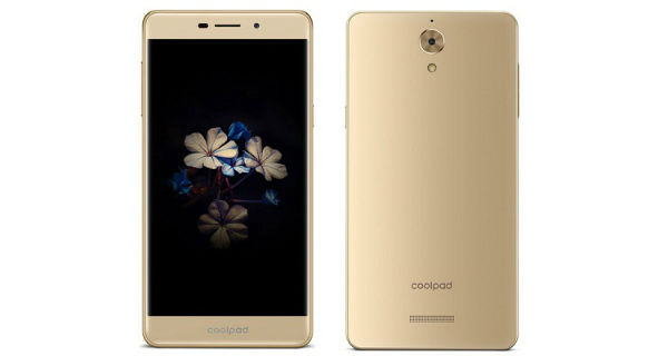 Coolpad launches Mega 25D Selfie centric Front and Back