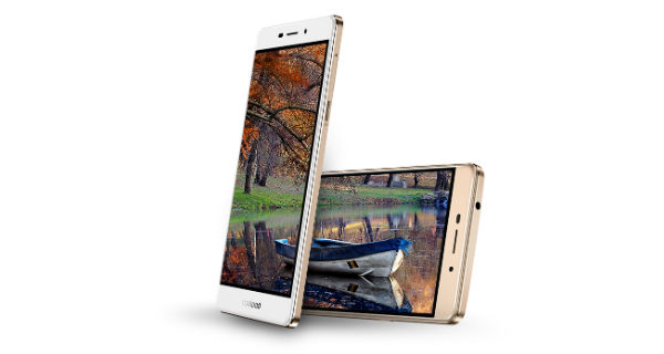 Coolpad launches Mega 25D Selfie centric