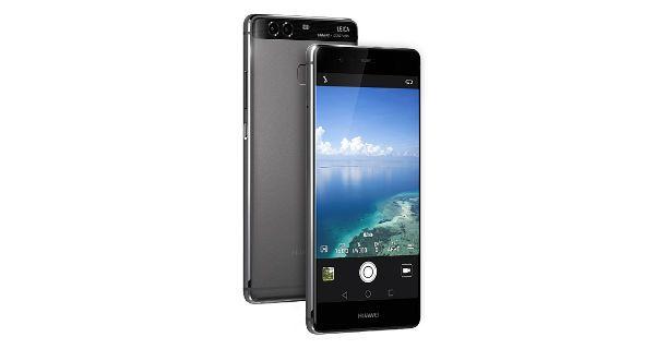 Huawei P9 View
