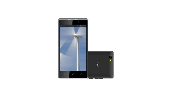 LYF Wind 7 View