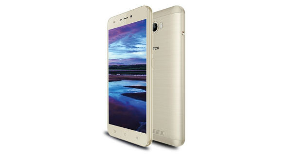 Intex Aqua HD 5.5 with HD display, Android 6.0 can be yours for Rs. 5637