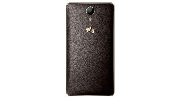 Micromax Canvas 5 Lite Back
