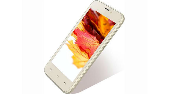 Intex Aqua Q8 running Android Marshmallow launched in India at Rs. 4200