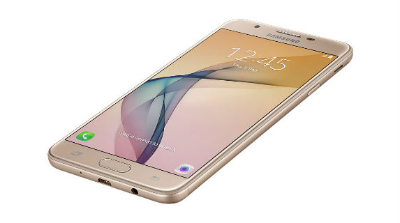 Samsung Galaxy On NXT with fingerprint sensor, 3GB RAM launched at Rs. 18490