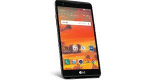 LG X power View