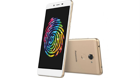Panasonic Eluga Mark 2 with 3GB RAM, fingerprint sensor launched in India at Rs. 10499