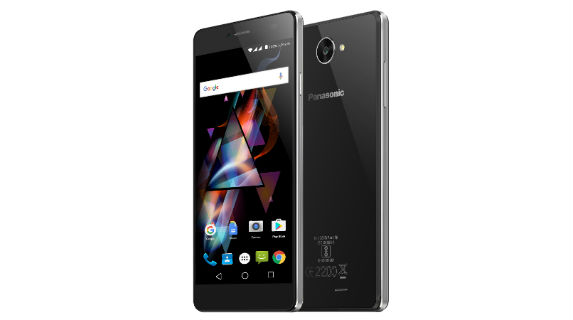 Panasonic P71 with HD display, VoLTE launched in India at Rs. 7490