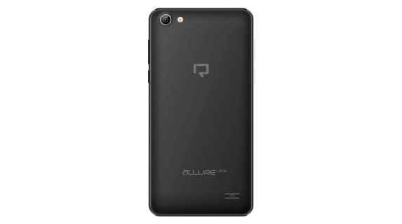 Reach Allure Ultra Back
