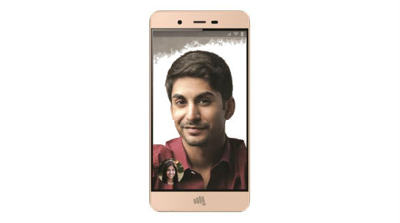 Micromax Vdeo 1 and Vdeo 2 with 4G VoLTE, Android 6.0 launched; starts at Rs. 4440