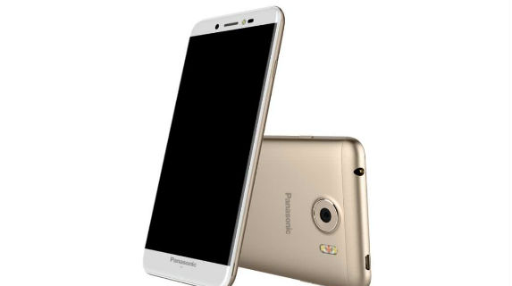 Panasonic P88 with 4G VoLTE, Triple LED flash launched for Rs. 9290