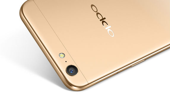Oppo A57 Selfie centric Smartphone launched in India for Rs. 14,990