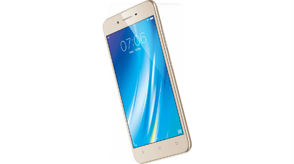 Vivo Y53 with Snapdragon 425, 4G VoLTE launched in India for Rs. 9990