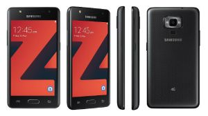 Samsung Z4 overall