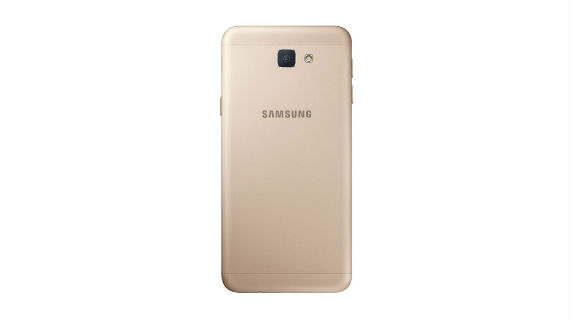 Samsung Galaxy J5 Prime back