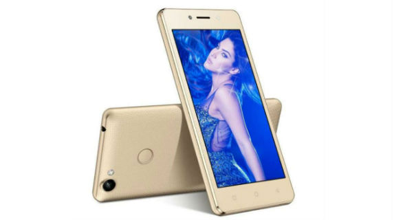 itel Wish A41 plus overall