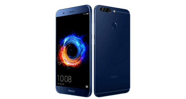 Honor 8 pro Overall