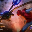 Marvel Future Fight Örümcek Adam