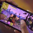 Fortnite Mobile 3 Günde 1 Milyon Dolar Kazandı